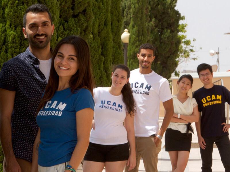 Đại học UCAM