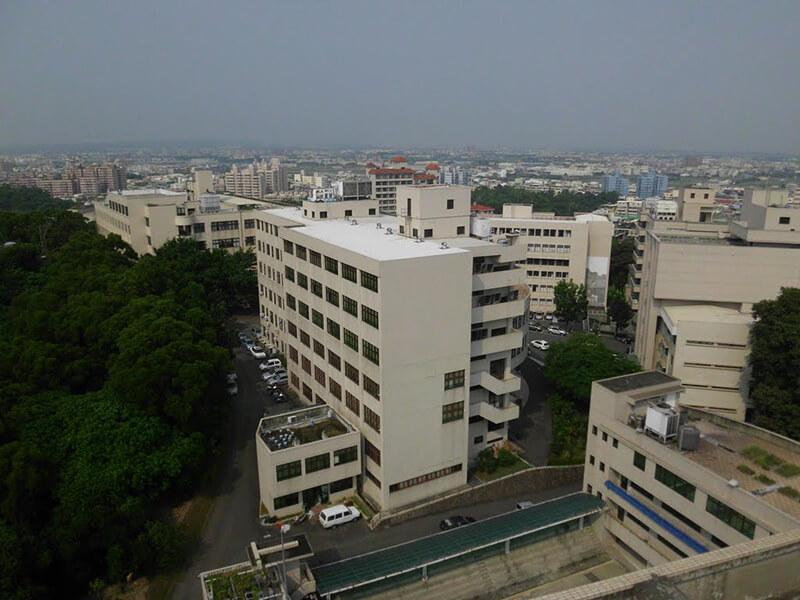 Đại học Phụ Anh
