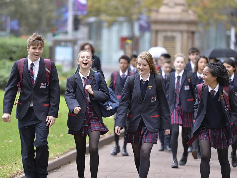 Macquarie Grammar School