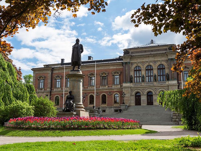 Trường Thụy Điển