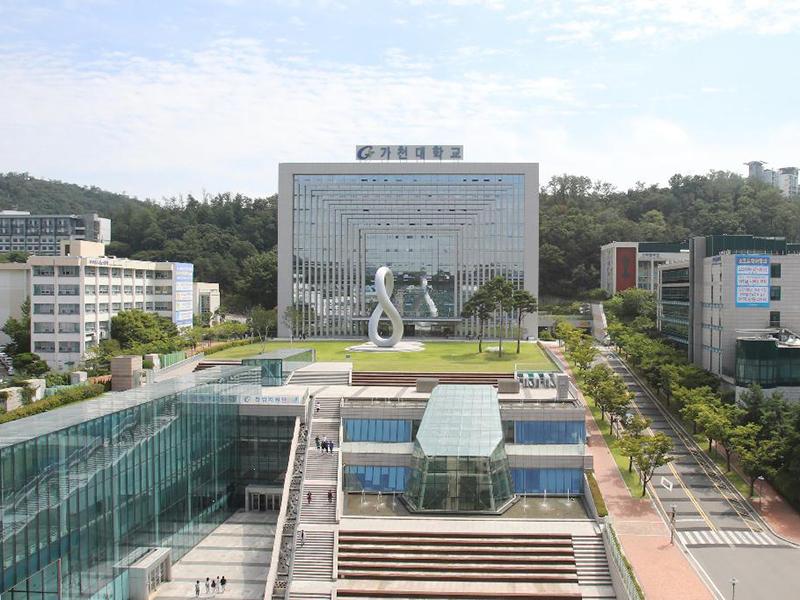 Đại học Gachon