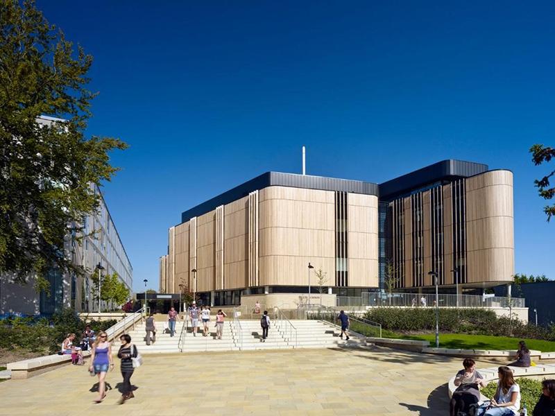 Đại học Southampton