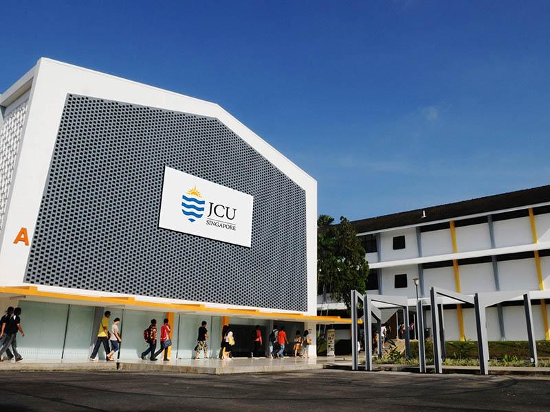 Đại học Singapore