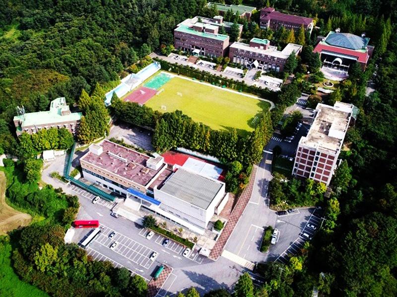 Đại học Hanil