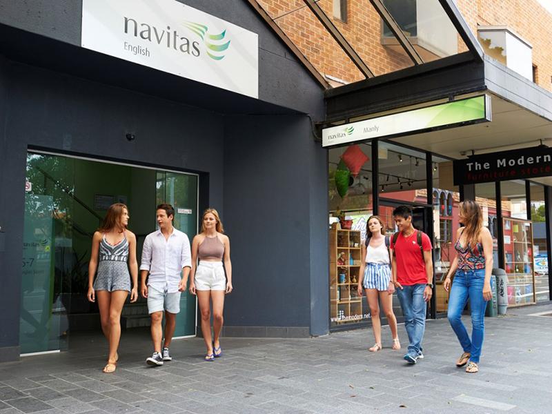 Chương trình Pathway Navitas