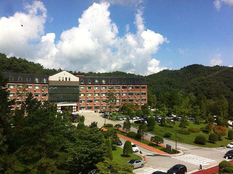 Trường Top 1% Hàn Quốc