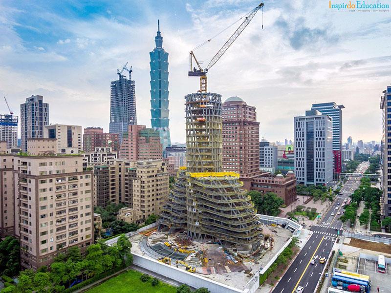 Khóa nghiệp vụ Đài Loan